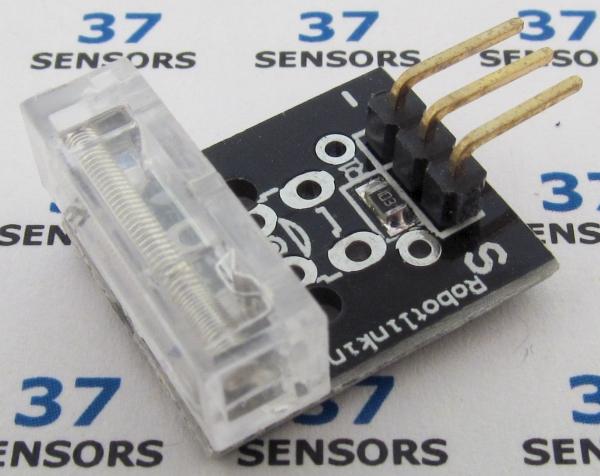Tap Sensor